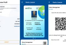 Aplikasi AAJI E‐License, Pengganti Kartu Agen Asuransi