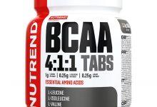 Photo of Fungsi suplemen BCAA bagi kesehatan tubuh